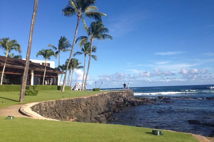 Lawai Beach Kauai